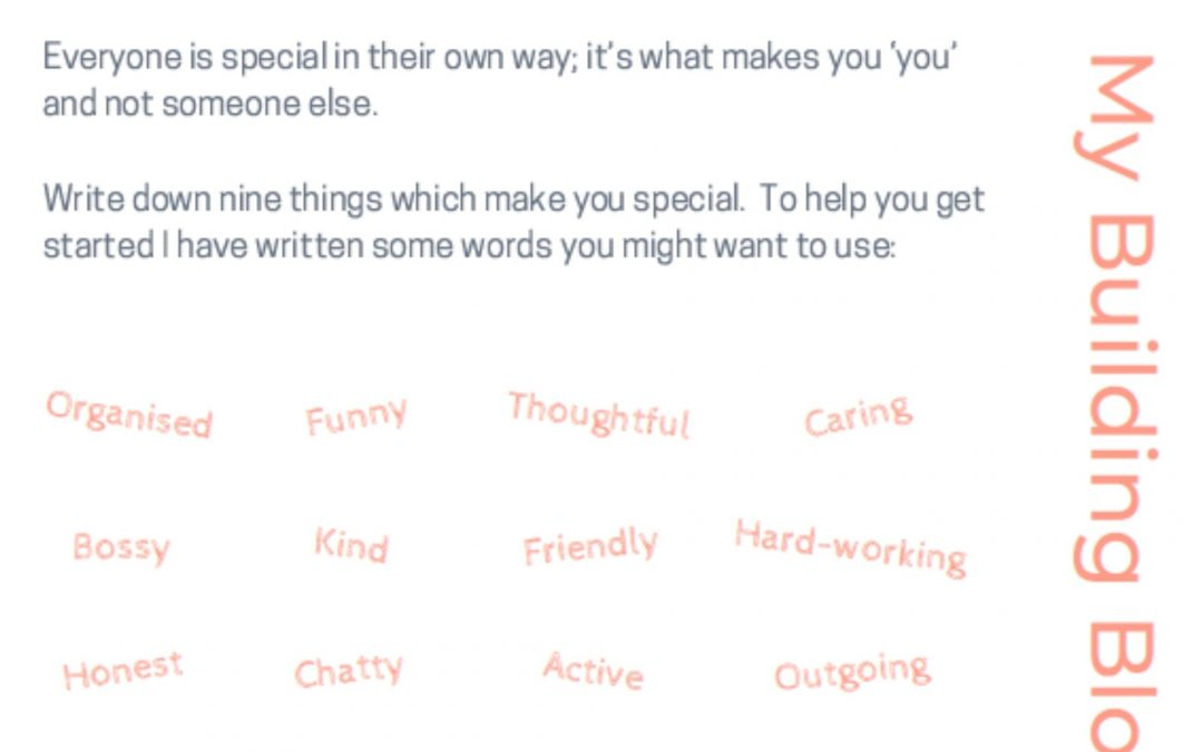 My Building Blocks
