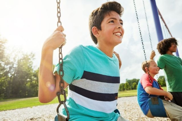 The Ultimate Kids Confidence Toolkit